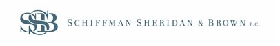 Schiffman Sheridan & Brown, P.C.